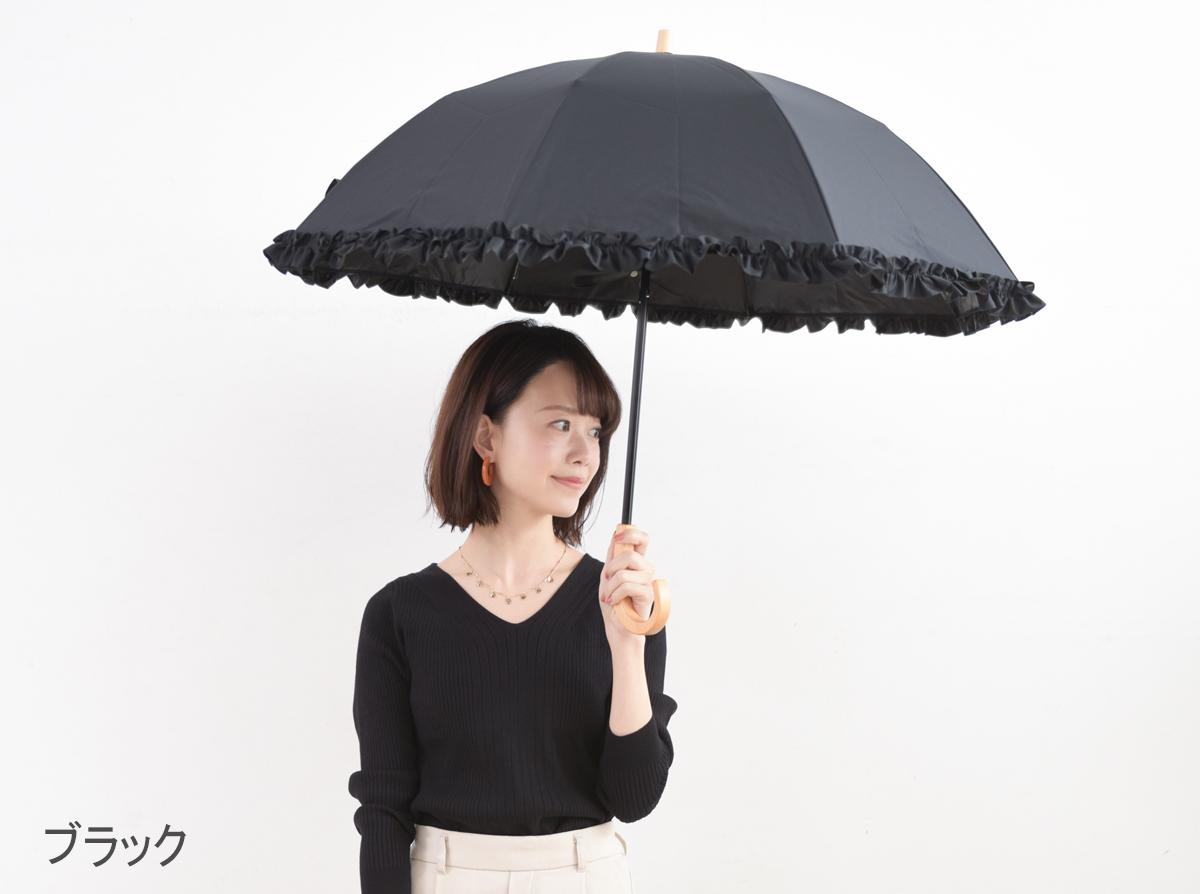 サンバリア 【サンバリア】2段折りと3段折りの日傘を徹底比較!どちらも使用した私の口コミ・レビュー!